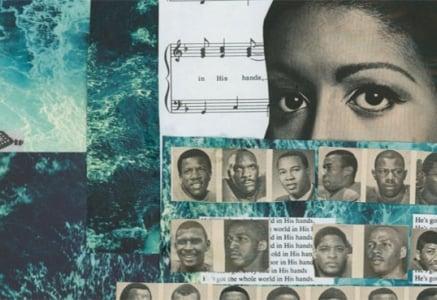 Camae Ayewa/Moor Mother Presents Exhibition at Performances at The Kitchen