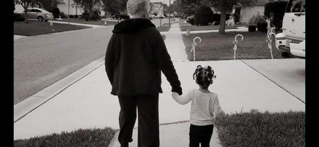 The Silent Generation - Our Stories, Our Truth