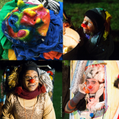 Seven-Week Pochinko Clown Workshop