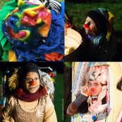Pochinko Clown Technique Introductory Course