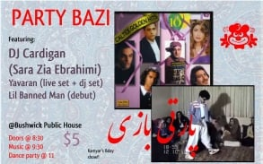 PARTY BAZI