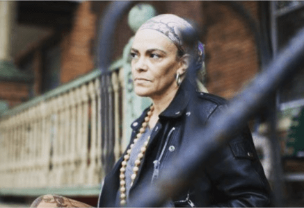 Ursula Rucker: Poetry for the Stage and Camera at Scriber Video Center