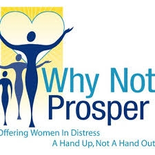 Why Not Prosper Seeks New Community Health Organizer