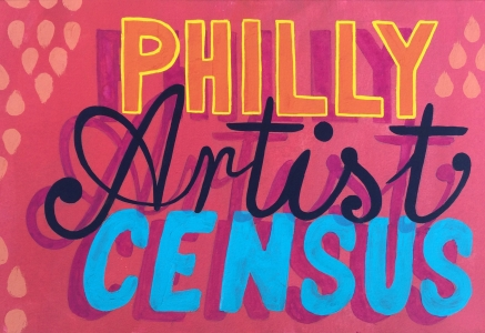 Philly Stewards Issues the first Philly Artist Census