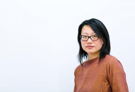 Artist Talk with Jean Shin