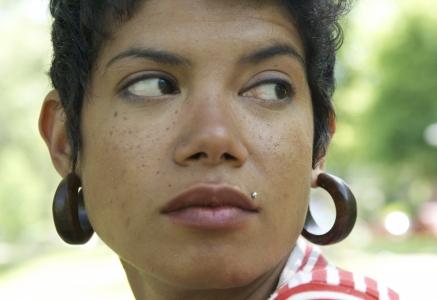 Marie Alarcón (WOO '18, ACG '09) Announced As 2018 CFEVA Fellow