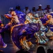 Modupúe | Ibaye: The Philadelphia Yoruba Performance Project takes place August 12 & 15