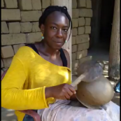 Black Women's Pottery Workshop with Yinka Orafidiya