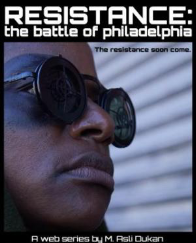resistance: the battle of philadelphia Screening at Scribe Video Center
