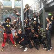 "Dinita ""Queen Dinita"" Clark (LTA '17) Featured in Viral Dance Video"