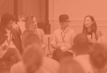 2019 Common Field Convening Now Accepting Proposals