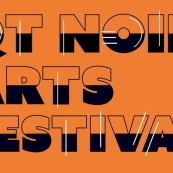 Wit López (ACG '18) presents the QT Noir Arts Festival