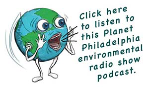 Kay Wood's (ACG '16, '14) Planet Philadelphia Podcast Now Streaming