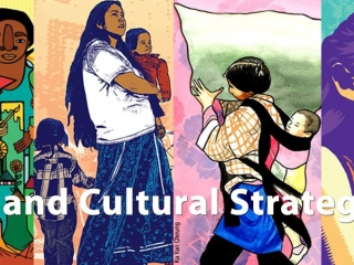 Art and Cultural Strategy