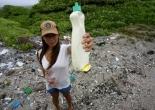 Leeway co-sponsors Plastic Paradise at PAAFF
