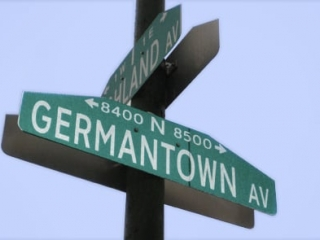 Grant Information Session in Germantown