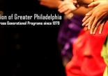 Grant Information Session in South Philadelphia