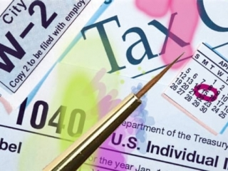 Understanding Taxes for Artists
