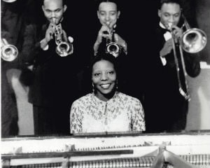 Leeway Co-sponsors Mary Lou Williams Documentary