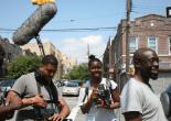 Black Women & Indie Film Panel at BlackStar