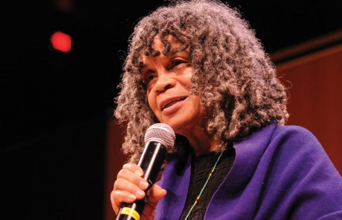 BaddDDD Sonia Sanchez Film at BlackStar