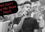 But Can I Pay My Rent Tho?!: Surviving As a Social Change Artist