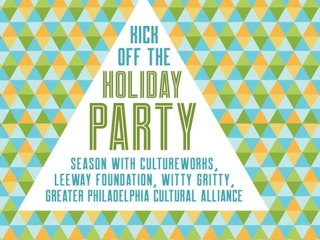 Holiday Party at CultureWorks