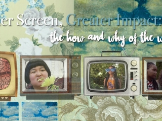 Smaller Screen, Greater Impact: The How and Why of the Web Series