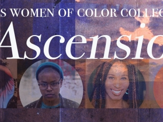 Leeway co-sponsors Ascension: A Celebration of Black Trans and Gender Nonconforming Artists