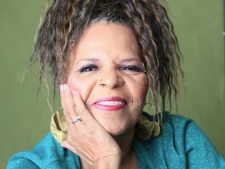 i found god in myself: A Conversation with Ntozake Shange