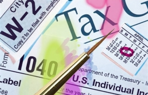 Understanding Taxes for Artists - Afternoon Session