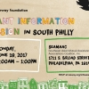 Grant Information Session in South Philly