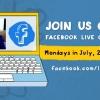 Facebook Live Office Hours Featuring Jos Duncan (WOO '17, LTA '13, ACG '11)