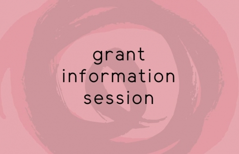Grant Info Session in West Chester