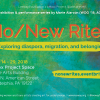 Leeway x Icebox Residency: No/New Rites Culminating Performance