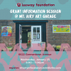 Grant Info Session at Mt. Airy Art Garage