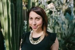 Sarah alderman