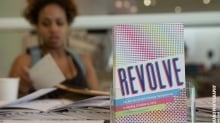 REVOLVE: Art and Change Symposium