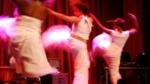 2007 Changemakers Cabaret