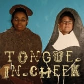 Tongue-In-Cheek exhibit opens October 14