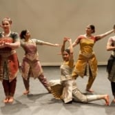 Dancing through Diasporas: Interview with Shaily Dadiala of Usiloquy Dance Designs