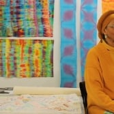 Generocity Profiles Betty Leacraft, Neighborhood Time Exchange Artist-in-Residence