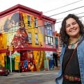 Betsy Casañas' Mission Unites Art and Activism