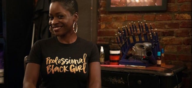 Dr. Yaba Blay on Professional Black Girl in Ebony