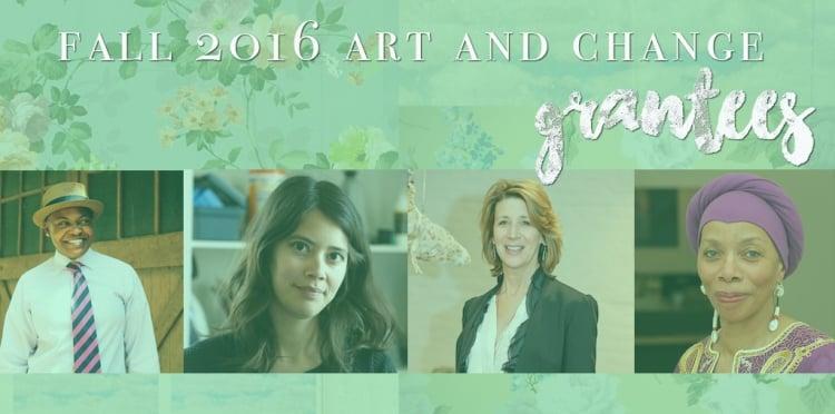 5466f7353c023 Leeway Foundation Announces Fall 2016 Art and Change Grantees
