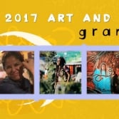 Leeway Foundation Announces Spring 2017 Art and Change Grantees