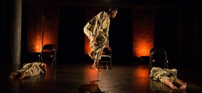 Temple University Awards Lela Aisha Jones a Reflection:Response Choreographic Commission