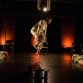 Temple University Awards Lela Aisha Jones a Reflection:Response Choreographic Commission