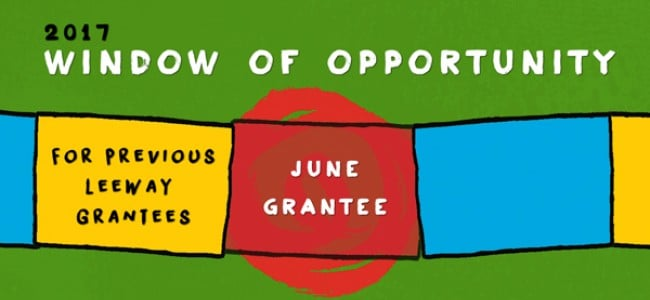 Announcing June's Window of Opportunity Grantee