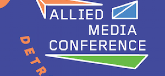Reflections on the Allied Media Conference